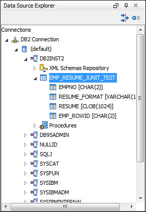 IBM DB2 Database Connections