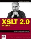 XSLT 2.0 Programmer's Reference, 3rd Edition