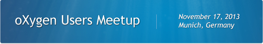 Meetup Munich