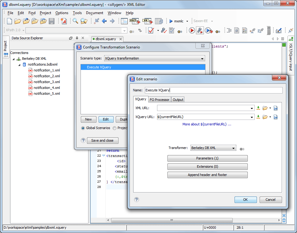 oracle berkeley db xml support rh oxygenxml com Hibari Database berkeley db programmer's reference manual