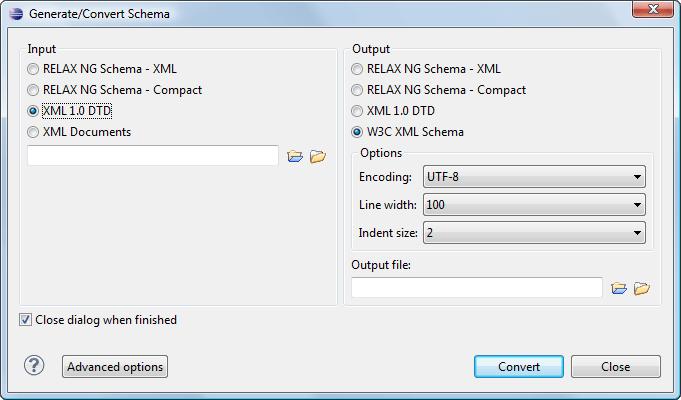 Pretty-Print XML Documents