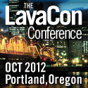 The LavaCon Conference 2012
