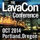 The LavaCon Conference on Digital Media and Content Strategies 2014