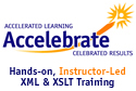 Accelebrate XML Training