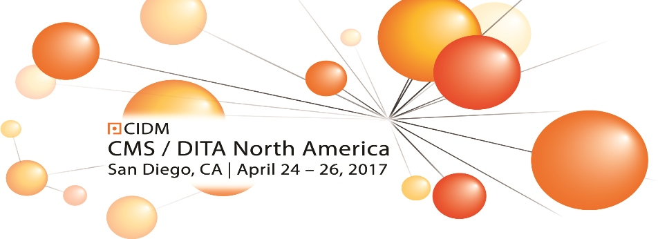 Dita North America 2017