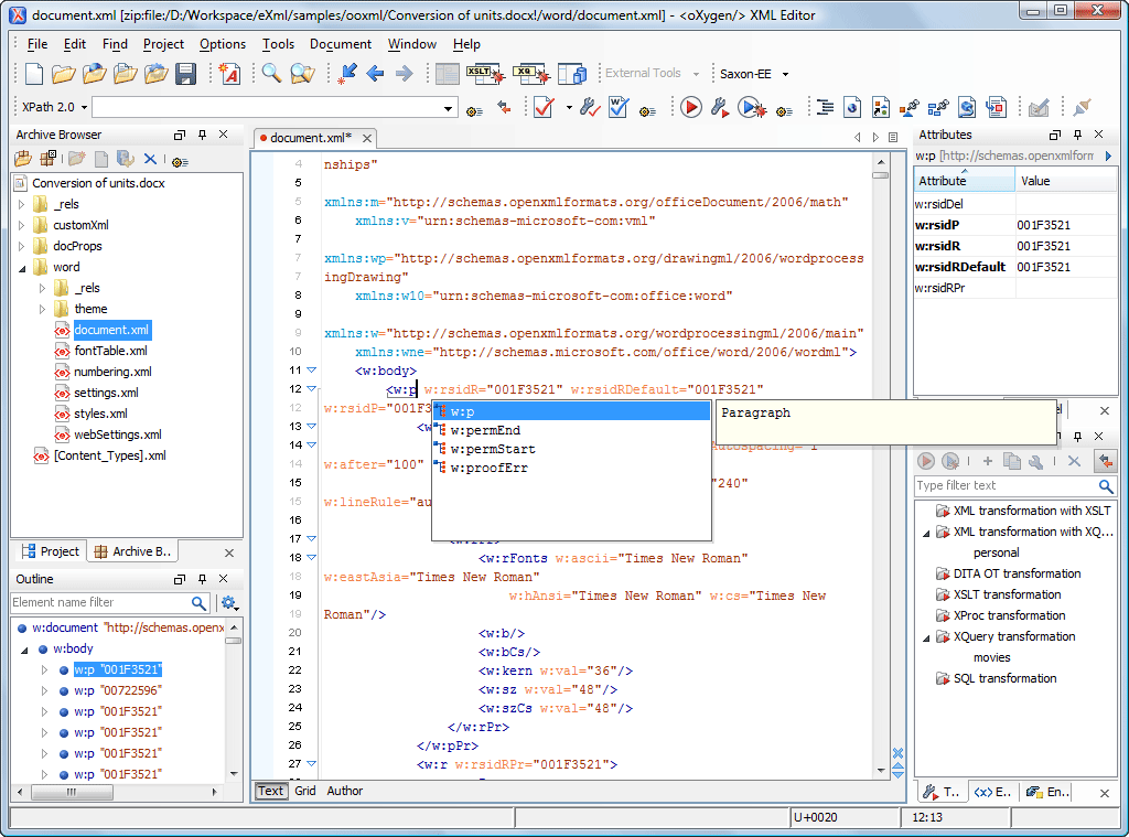 Xml schema editor in microsoft visual studio. | download.