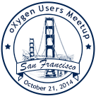 Oxygen-Users Meetup San Francisco 2014