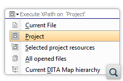 XPath Over Multiple Files