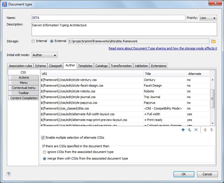 Oxygen XML Editor 17 0