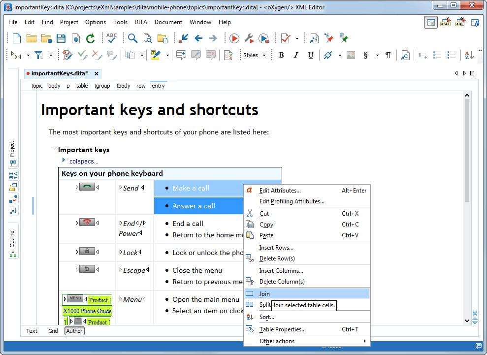 Oxygen XML Editor 18 0