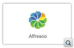 Connector for Alfresco, SharePoint On-Premise, or FileNet