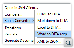 More Types of Conversions Added to the Batch Converter Add-on
