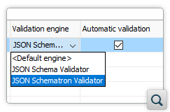 Validate JSON Documents Against Schematron